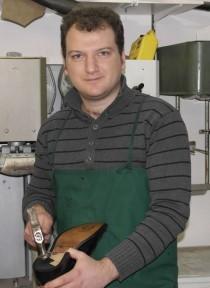 Inhaber Ilyas Danis
